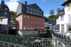 Museum Rotes Haus Monschau